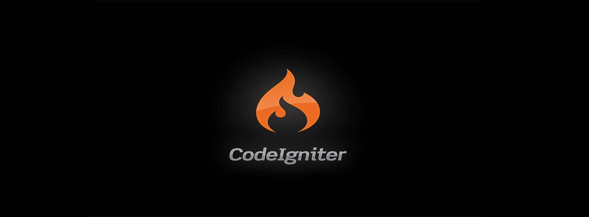 tutorial codeigniter